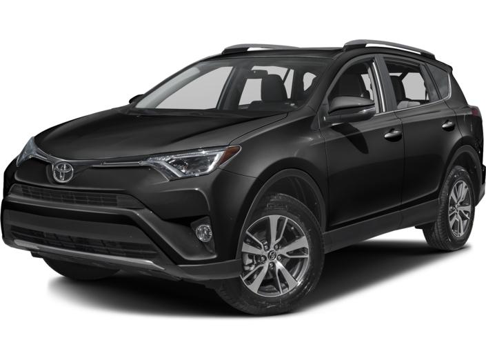 2018 Toyota RAV4 XLE City of Industry CA