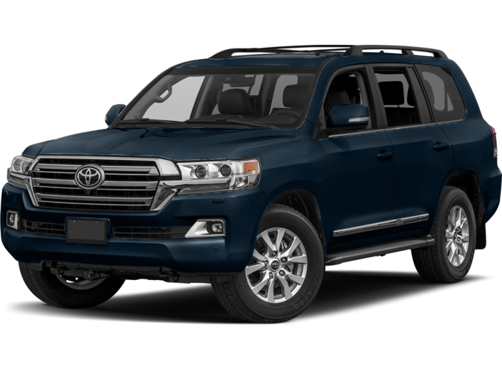 2018 Toyota Land Cruiser Base Lexington MA