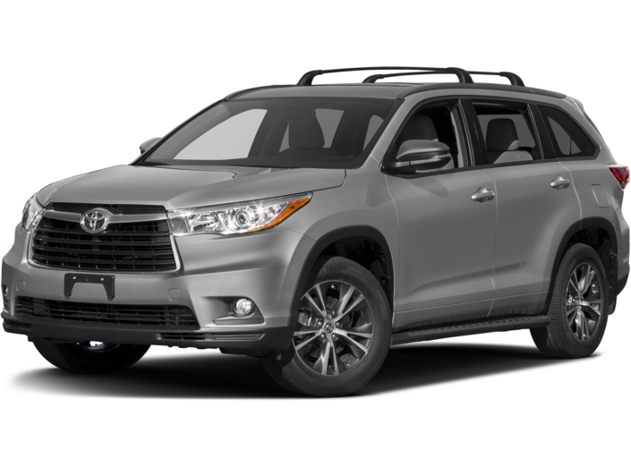 2016 Toyota Highlander XLE V6 Franklin TN