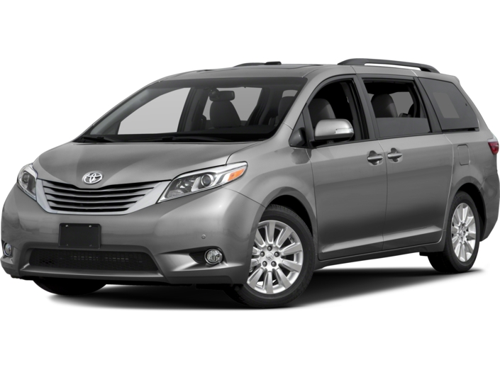 2017 Toyota Sienna XLE Premium Franklin TN