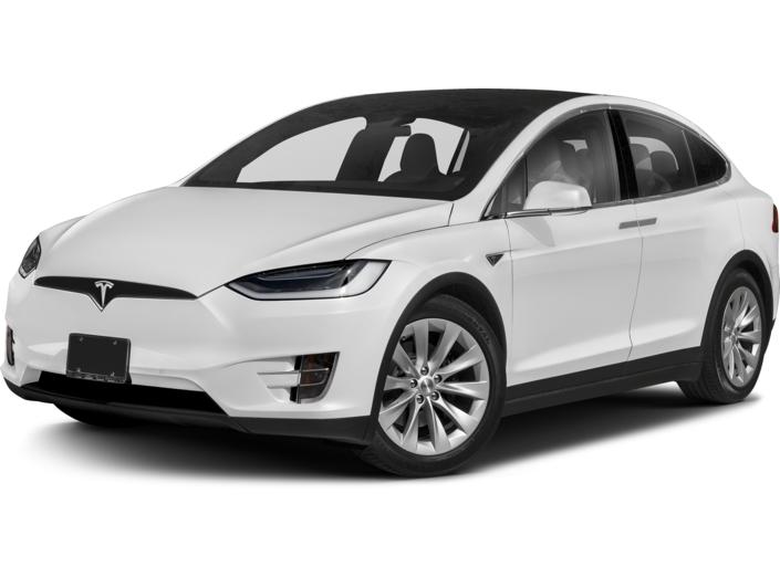 2016 Tesla Model X 90D City of Industry CA