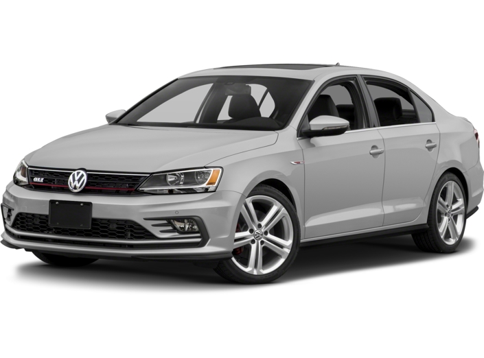 2017 Volkswagen Jetta GLI White Plains NY