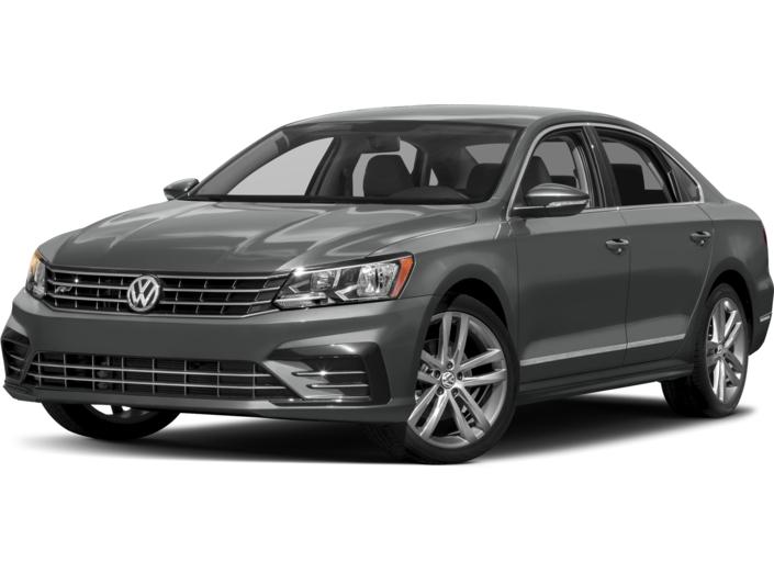 2017 Volkswagen Passat R-Line w/Comfort Pkg Auto Conroe TX