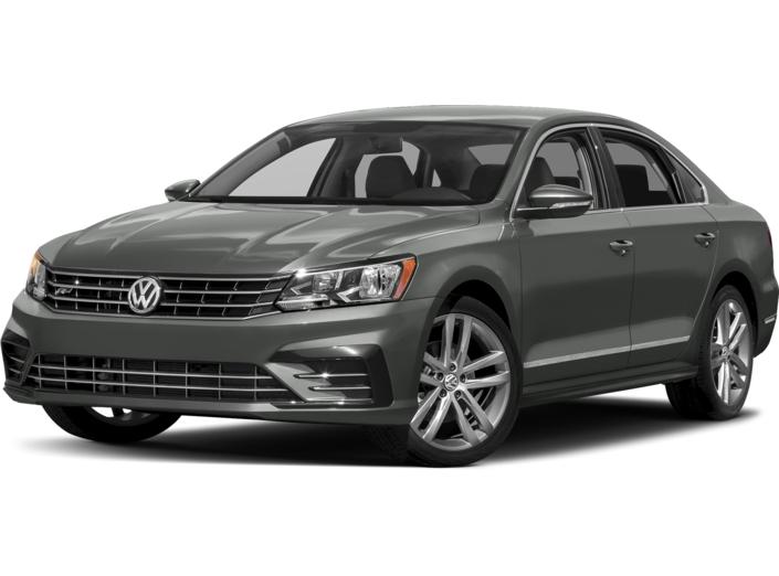2017 Volkswagen Passat 1.8T R-Line City of Industry CA