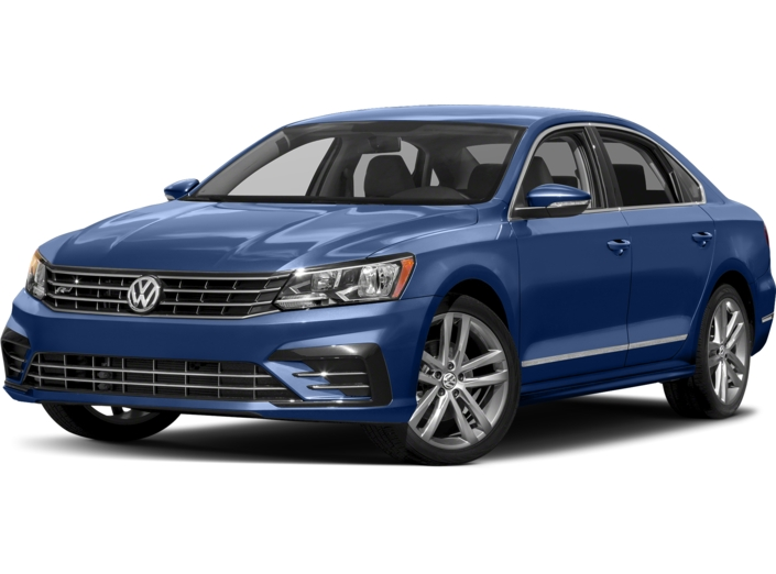2017 Volkswagen Passat R-line R-Line w/Comfort Pkg Auto Providence RI