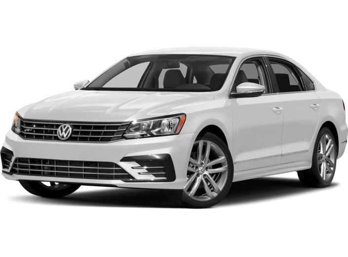 2018 Volkswagen Passat R-Line White Plains NY