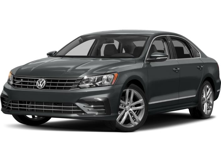 2017 Volkswagen Passat  Spartanburg SC