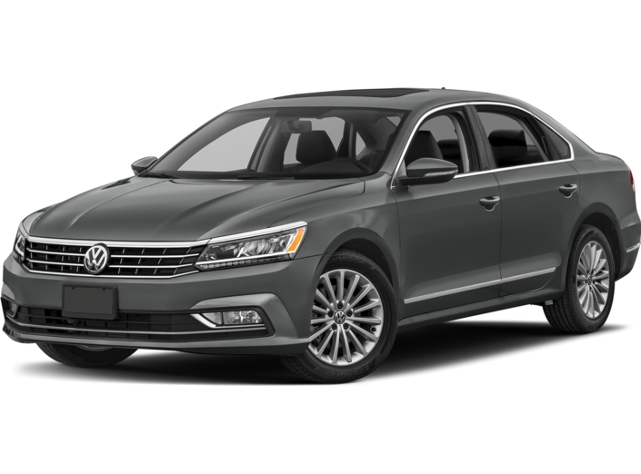 2018 Volkswagen Passat 3.6L V6 GT Lexington KY