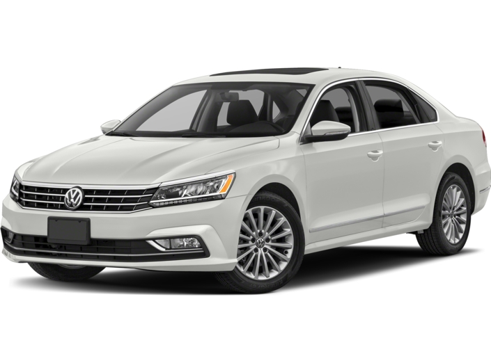 2016 Volkswagen Passat 1.8T S City of Industry CA
