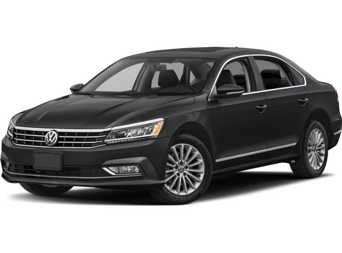 2016 Volkswagen Passat 1.8T SE w/Technology Providence RI