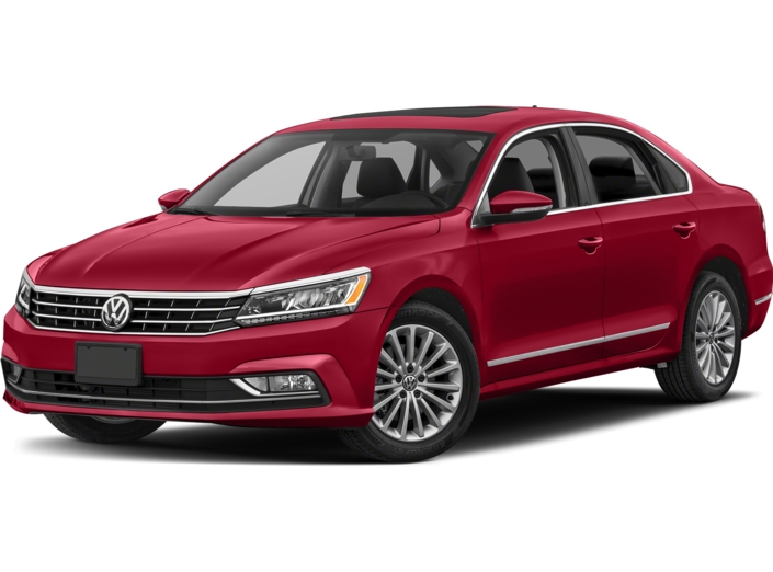 2017 Volkswagen Passat SE 1.8T SE Auto Providence RI