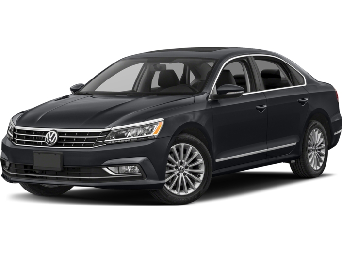 2018 Volkswagen Passat 2.0T SE City of Industry CA