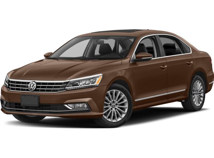 2019 Volkswagen Passat 2.0T Wolfsburg White Plains NY