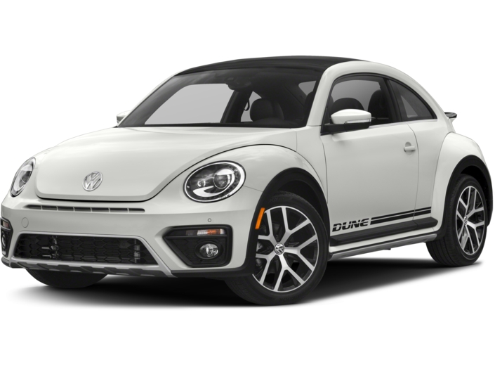 2019 Volkswagen Beetle 2.0T Final Edition SEL Franklin TN