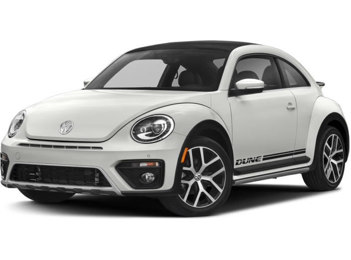 2019 Volkswagen Beetle 2.0T Final Edition SEL White Plains NY