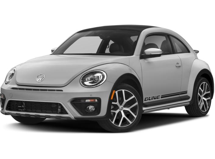 2017 Volkswagen Beetle DUNE Stratford CT