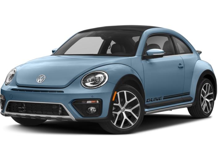 2019 Volkswagen Beetle Final Edition SEL Providence RI