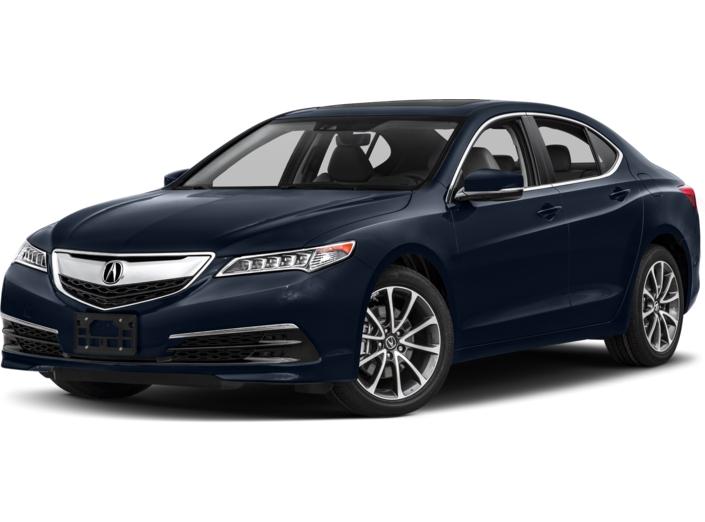 2017 Acura TLX 3.5L V6 Franklin TN