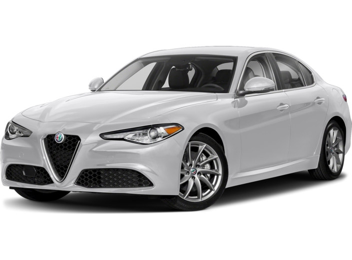2017 Alfa Romeo Giulia Ti City of Industry CA