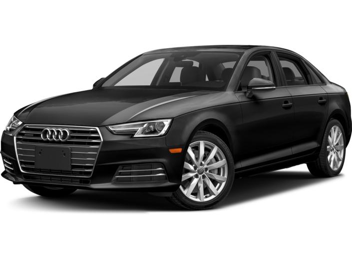 2017 Audi A4 2.0T Premium Plus Seattle WA