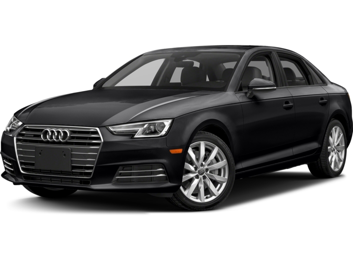 2017 Audi A4 2.0T Premium Plus Seattle WA