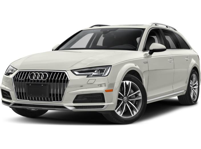 2017 Audi A4 allroad 2.0T Premium Plus Merriam KS