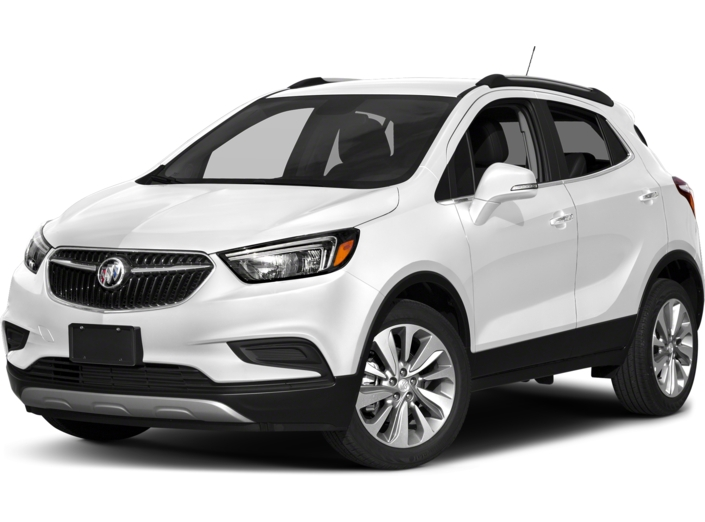 2018 Buick Encore Preferred West Jordan UT