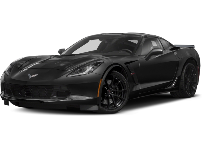 2018 Chevrolet Corvette Grand Sport Kansas City MO