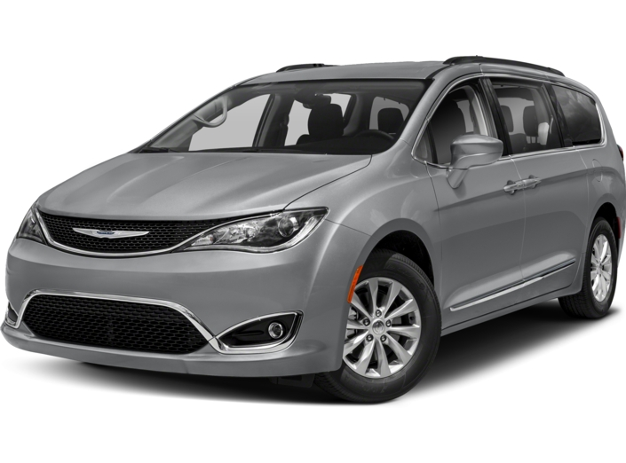 2018 Chrysler Pacifica Touring L Plus FWD Conroe TX