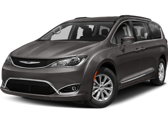 2017 Chrysler Pacifica FWD Lake Elmo MN