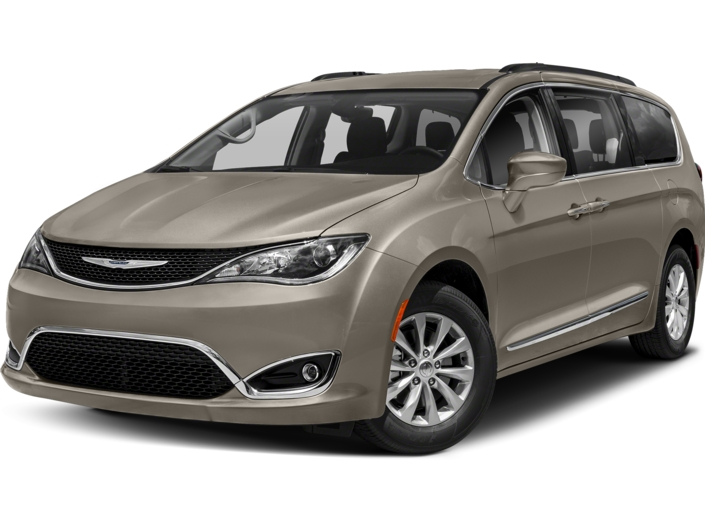2018 Chrysler Pacifica Limited FWD Lake Elmo MN