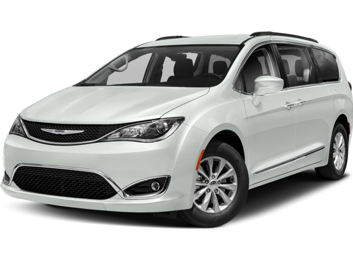 2019 Chrysler Pacifica Touring Plus Kenosha WI