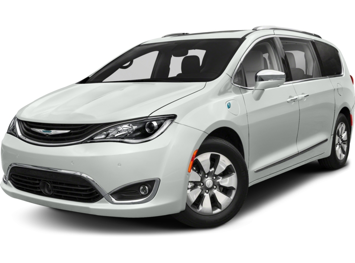 2018 Chrysler Pacifica Hybrid Touring Plus FWD Stillwater MN
