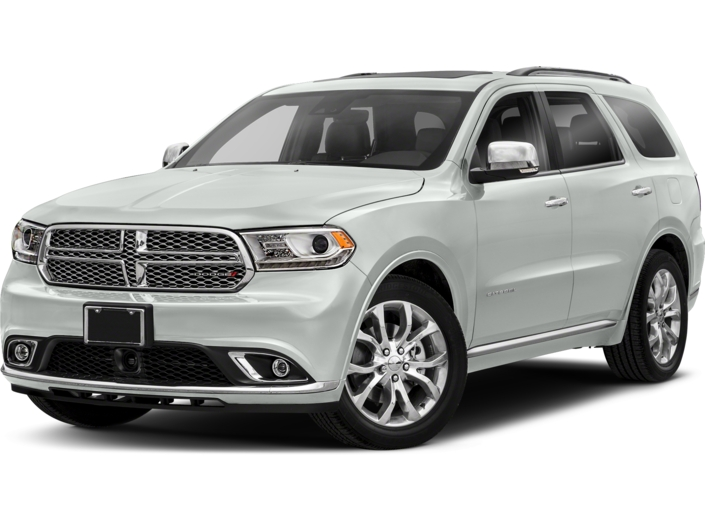 2017 Dodge Durango Citadel AWD Lake Elmo MN