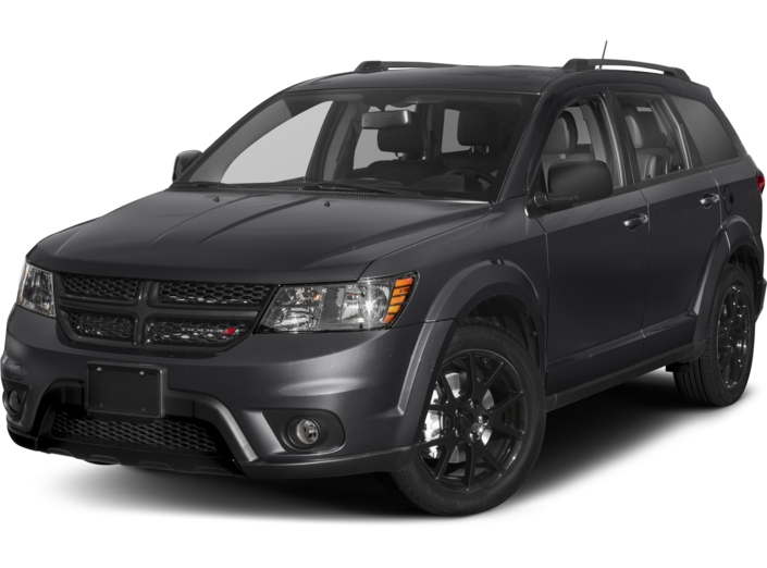 2019 Dodge Journey GT FWD Conroe TX