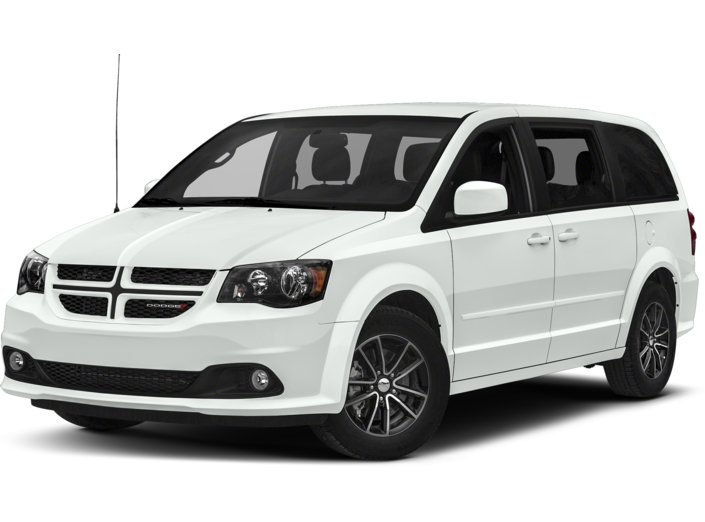 2018 Dodge Grand Caravan GT Wagon Stillwater MN