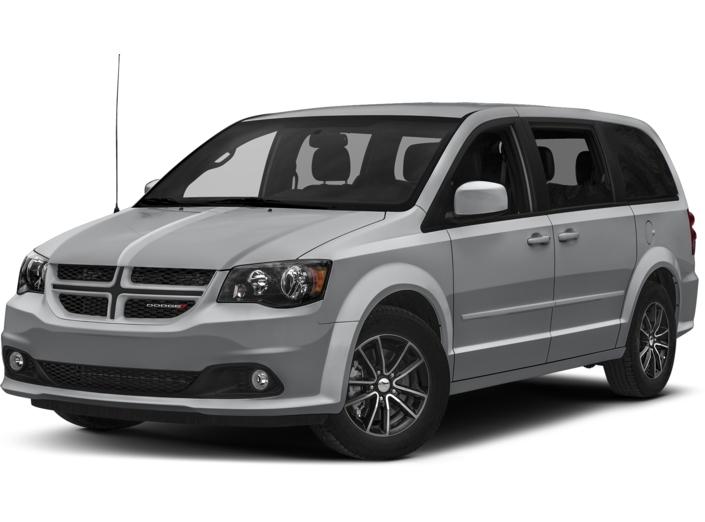2018 Dodge Grand Caravan GT City of Industry CA