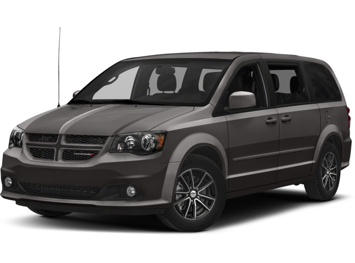 2017 Dodge Grand Caravan  Spartanburg SC
