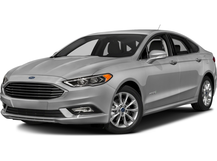 2017 Ford Fusion Hybrid SE Gladstone OR