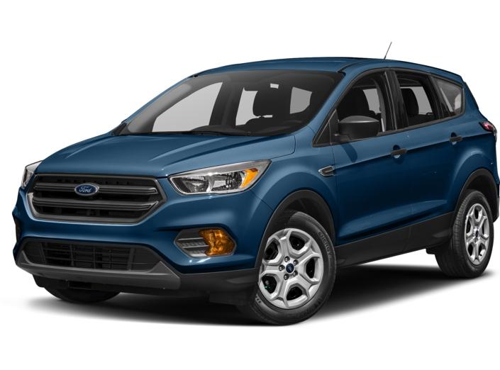 2017 Ford Escape  Spartanburg SC