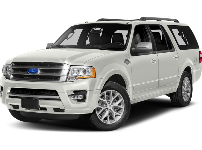 2015 Ford Expedition EL 4WD 4dr St. Paul MN