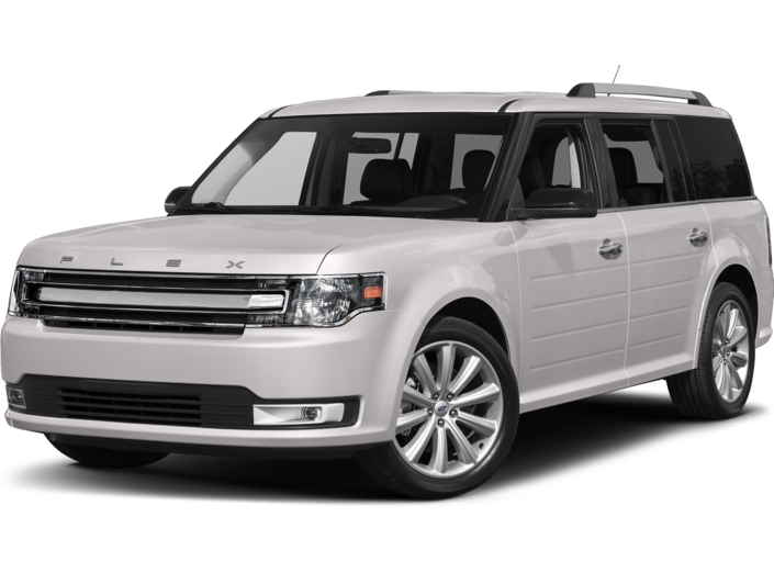 2019 Ford Flex Limited EcoBoost AWD Lake Elmo MN