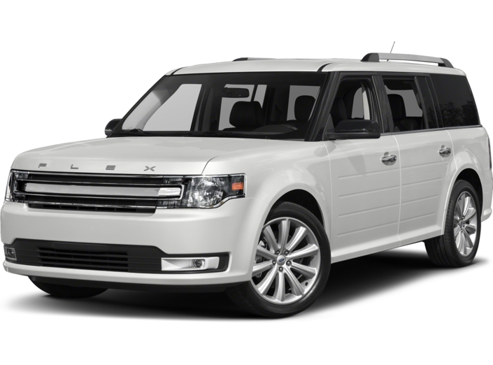 2018 Ford Flex SEL AWD West Jordan UT