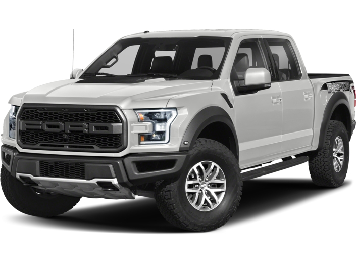2019 Ford F-150 Raptor 4WD SuperCrew 5.5' Box Stillwater MN