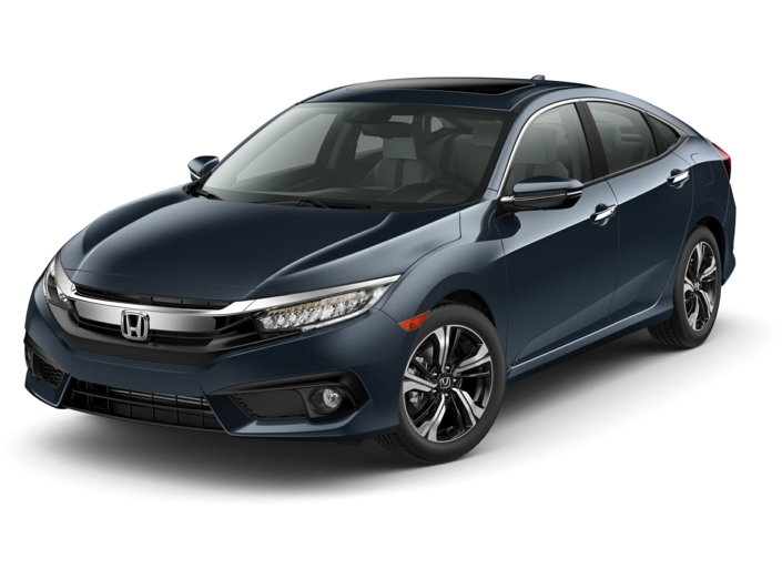 2017 Honda Civic Touring Bay Shore NY
