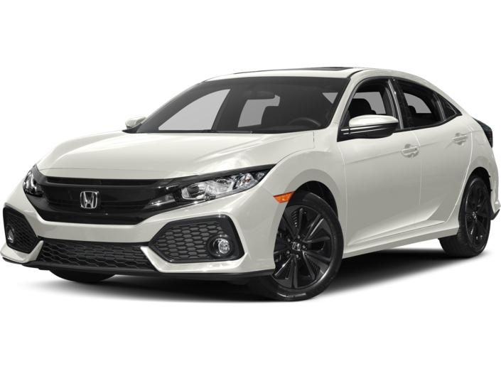 2017 Honda Civic Hatchback EX Bay Shore NY