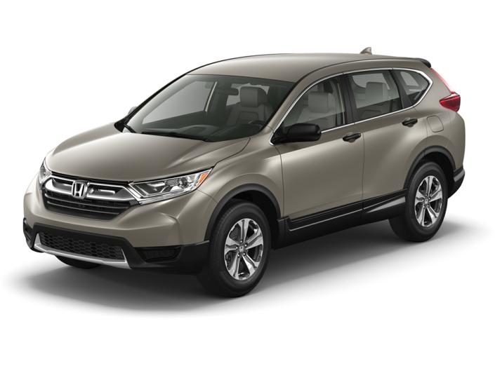 2017 Honda CR-V 4x4 LX SUV Bay Shore NY