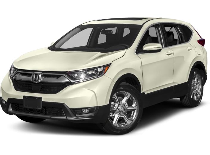 2017 Honda CR-V  Conroe TX