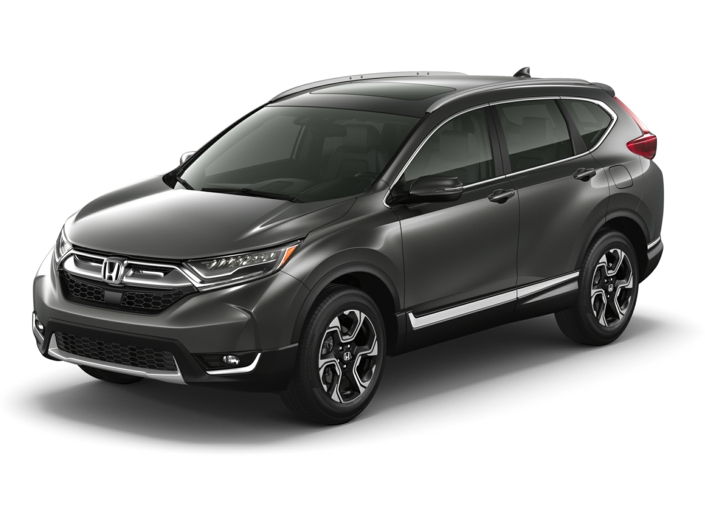 2017 Honda CR-V Touring Bay Shore NY