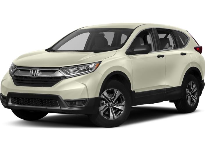 2017 Honda CR-V LX Providence RI